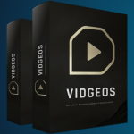 VIDGEOS OTO2 – Video Pro Upgrade By Josh Ratta Review : Outstanding & The Ultimate Lead Generation And Video Creation Masters Package Consist Of Traffic Pulling Social Share-features, Tap-to-call Mobile Lead Genetarion, 30 Premium Audio Tracks, 50+ PRO Transition Animations, Brand Your Videos With Your Own Logo And 150+ Extra Ttext Fonts