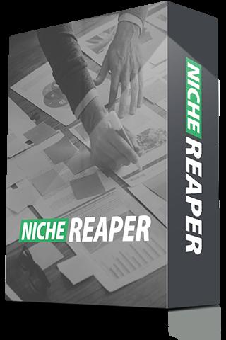 NicheReaper Ver 3.0