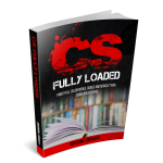 CS Fully Loaded WSO Review : Outstanding Guide To Printing Beautiful Full Color Books, Guides And Newsletters Using CreateSpace To Create An Easy and Continuous Passive Income – By Debbie Drum (and Frankie)