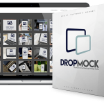 DropMock App Software By Lee Pennington Review : Outstanding The All-in-One Mockup Design Suite, The High-End Cloud-Based 'Mockup' Design Suite Ready-Made Designs Proven to Increase Conversions & Drive Sales Mobile, iPhone, Tablet, iPad, Laptop, Macbook, Desktop, iMac.