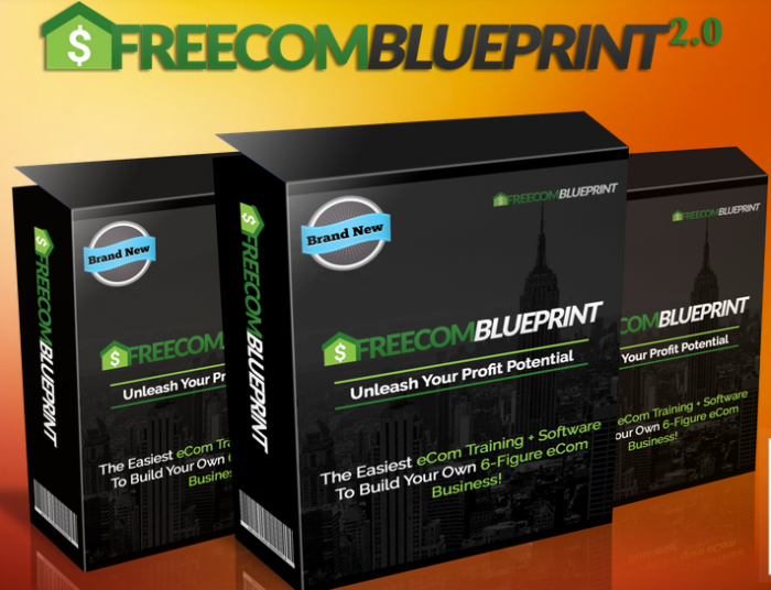Freecom blueprint 20 software jvzoo research freecom blueprint 20 malvernweather Image collections
