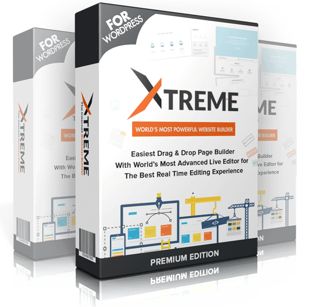 XTREME BUILDER App Software By Jai Sharma