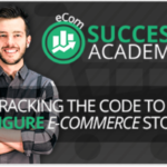 eCom Success Academy Training & Live Webinar 2017 By Adrian Morrison Review : Best Occasion That Will Discover How To Profit With eCom & Viral Traffic And Also Will Give You FREE VIDEO TRAINING, The 3 Step Blueprint To Creating Viral Ads & Making Huge Profits Then You Ready To Access Your ESA Account To Build A Profitable eCommerce Business Immediately Then Earn 20K Per Day eCom Secrets