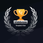 "Viddyoze 2.0 Template Club Upgrade OTO By Joey Xoto Review : Awesome Opportunity To Get 15 Brand New Members-Eyes' Only Templates Delivered Every Month To Make Your Videos ""POP, GRAB & CONVERT"" With Over 100 Astonishing Templates You Won't Find Anywhere Else And Being Able To Offer Your Clients Far More Choice Than Any Of Your Competitors"