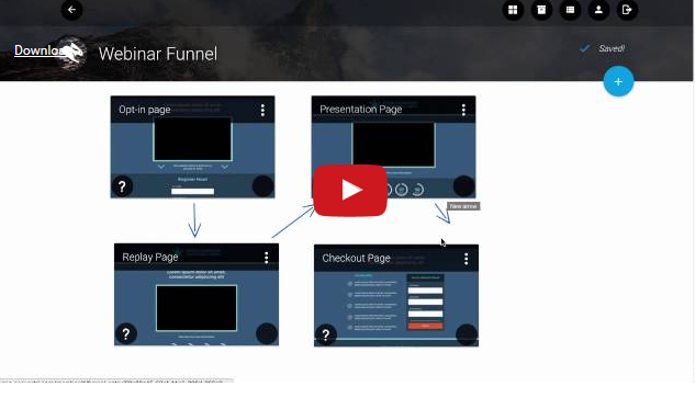 Convertri Funnels Builder App Software By Andrew Fletcher