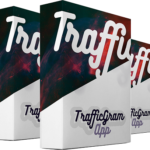 Traffic Gram App Software OTO By Precious Ngwu Review : An Easy-to-use App That Will Be Able To Create Powerful Social Storm Capable of Skyrocketing You To Become an Overnight Instagram Success And Get You Over 3,000 Followers Daily Within The First Week Of Using This Software, Reports Like $500 – $1,000 Per Day