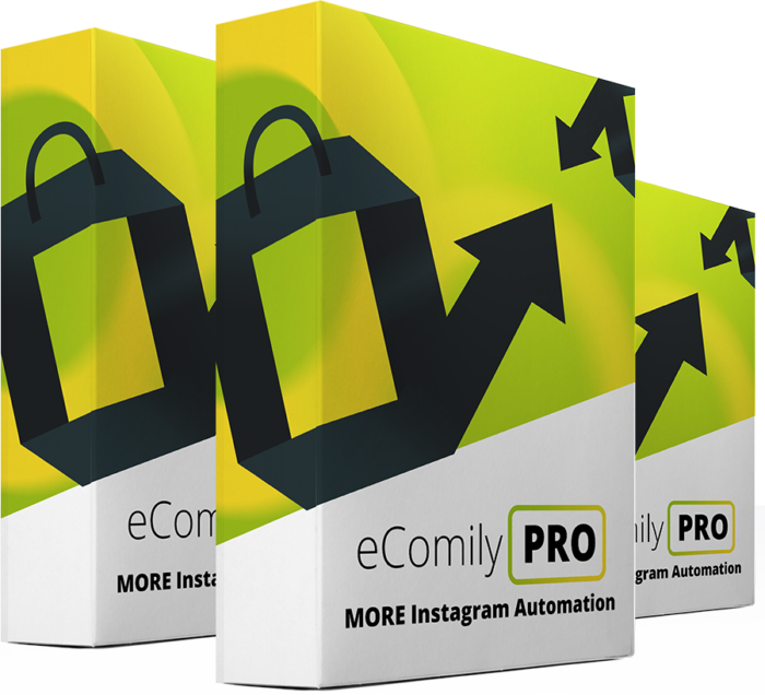 EComily Commerce Pro Instagram Automation By Precious Ngwu