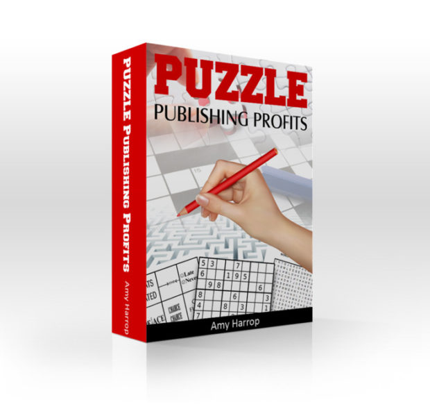 Puzzle Publishing Profits By Amy Harrop