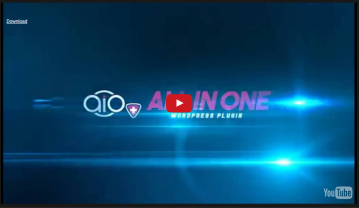 All In One AIO Unlimited WordPress Plugin Software By Austin Anthony