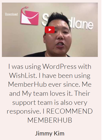 MemberHub Membership Platform Software By Chad Nicely