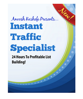 8 Minute Profits Methods By Mark Barret