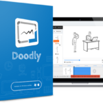 Doodly The Powerful Point and Click Doodle Video Creator Software By Jimmy Kim Review : Pro Doodle Video Software To Create Doodle Videos That Get Attention Realistic Drawing – Attention-Grabbing Doodly Drawings And Give You Done For You Background Scenes With Over 200+ Custom Characters and Poses