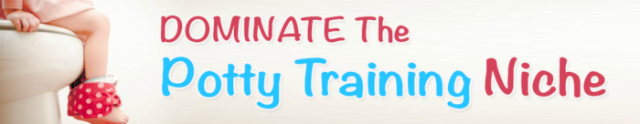 Potty Training Package PLR By Kevin Byrne