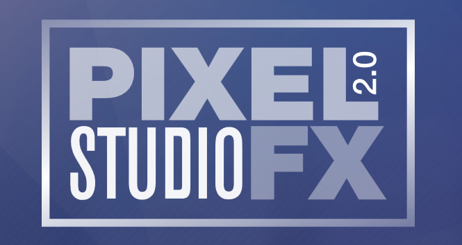 Pixel Studio FX 2.0 eCovers Creator Software By Jimmy Kim