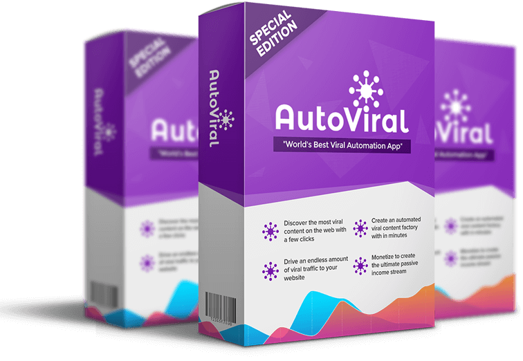 AutoViral App Software And Video Training By Jai Sharma Review : World's No 1 Fresh Viral Content Curation Engine to deliver Fresh Viral Content On Your Sites, Revealed How BuzzFeed & ViralNova Use OTHER People's Content To Bank MILLIONS In Profits