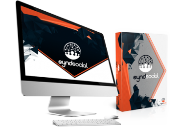 SyndSocial App Software By Firas Alameh Review : Best Free Social Traffic Generator Discover How You Can Cash In With Completely Hands-Off Campaigns Anyone, Regardless Of Experience, Can Create In Minutes Without Paying A Dime For Ads