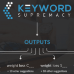 Keyword Supremacy Research Software By Todd Spears Review : Best Keyword Research Software From A Whole New Way of Thinking, Researching, And Keyword Research Experience With Local Keyword, Affiliate Keyword Research, Killer Metrics And 360 Suggestions