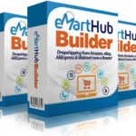 eMart Hub Builder eCommerce Store Plugin Software By Able Chika Review – Best WordPress Plug-in in The World That Helps Users Make Big Profits As A Dropshipper Quickly By Sourcing Products From 4 Premium Marketplaces, Dropshipping from Amazon, eBay, AliExpress & Walmart now a Breeze