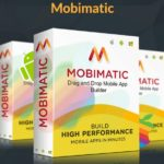 Mobimatic 2.0 Evolution Mobile App Builder Software By Dr Ope Banwo Review – Best Drag And Drop High Performance Mobile App Builder Software, Build Quality Mobile Apps And Profit BIG From Needy Businesses With Your Fast and Easy Revolutionary Mobile App Building Robot, Created In Minutes