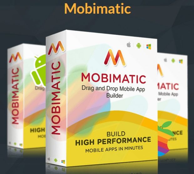 Mobimatic Charter Pro Member License Software By Dr Ope Banwo