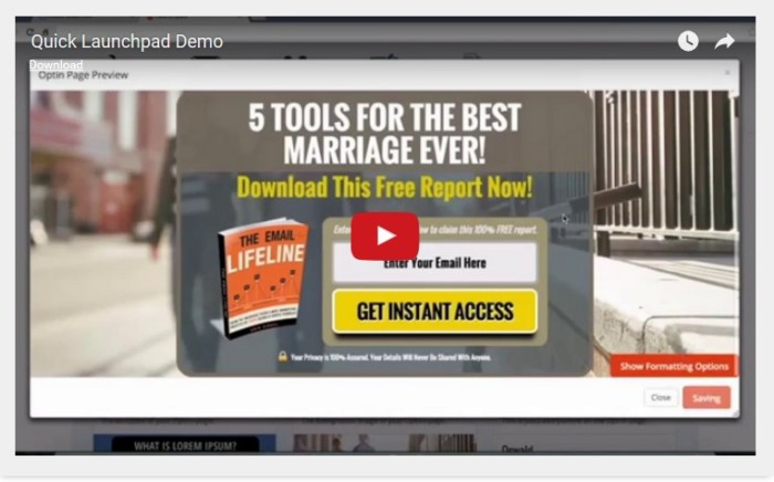 Inbox blueprint 20 webinar by anik singal review simple training inbox blueprint 20 email marketing webinar by anik singal malvernweather Gallery