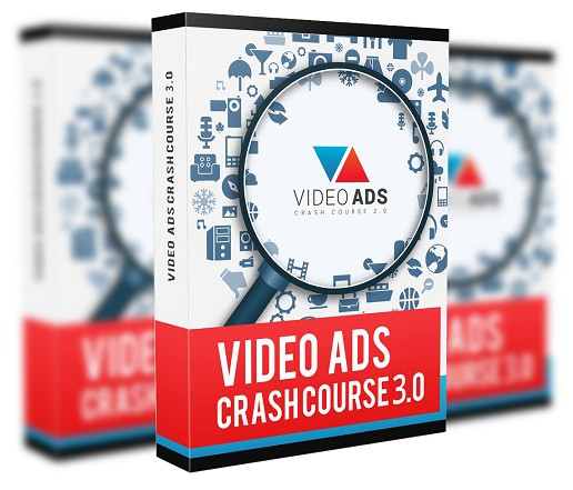 Video Ads Crash Course 3.0 Youtube Video Ad Training System By Justin Sardi