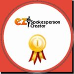 EZ Spokesperson Creator Jump Start Software By Matt Bush Review – Best 'JUMP-START' Your Own Video Business Right Now With This 100% ready-to-go VIDEO AGENCY WEBSITE plus Matt's Advanced How To Sell Videos To Businesses Training