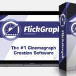 FlickGraph Cinemagraphs Software By Andrew Darius Review – Best App Software To Create Pro Cinemagraphs Video To Get 117% Click-Through Rate Increase, 41% CPC Decrease, 9 times More Engagement to Rapidly Increase Traffic, Generate Way More Leads, Skyrocket Viral Shares, and Make More Sales Starting in Just Minutes