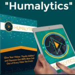 """Humalytics Professional Package Software By Peter Beattie Review – Best App Software To Give Your Videos """"Psychic Abilities"""" and Squeeze Out 450% More Cash Out of Every Video You Create And Predicts The Success of Your Marketing With 100% Accuracy"""
