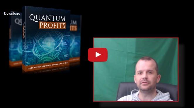 Quantum Profits Training Course by Jason Fulton