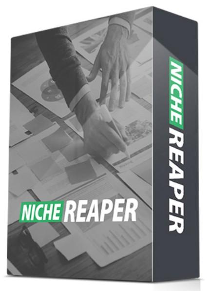 Niche Reaper 3.0 Keyword Research Tool By Matt Garrett