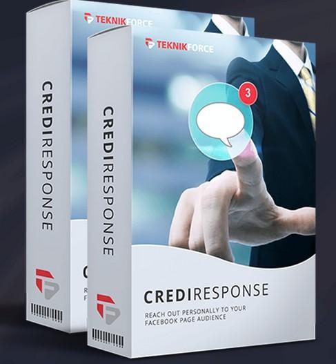 Credi Response Pro Lifetime Upgrade OTO By Cyril Gupta