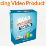 Video Product Ranker Software by Abbas Ravji Review – Best Google & Youtube Video Rankings Software, Research, Create, Upload, Track & Rank Videos in Google & YouTube For Products That Pay Handsome Commissions, It's an All In One Video Marketing Toolkit That's Designed To Get Targeted Traffic For ANY Product, Offer Or Service