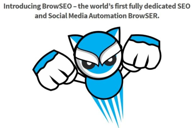BrowSEO Solo V3.0 Software by Simon Dadia