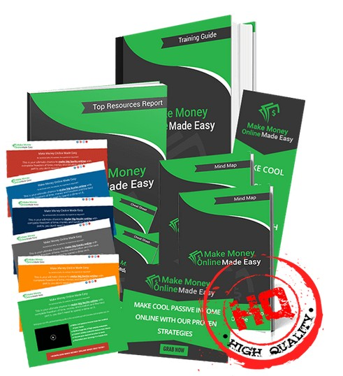 Make Money Online Biz in a Box Monster PLR by Amit Pareek