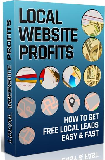 Local Website Profits Training Formula by Jack Hopman