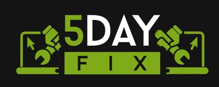 5 Day Fix Training Formula by Mark Barrett