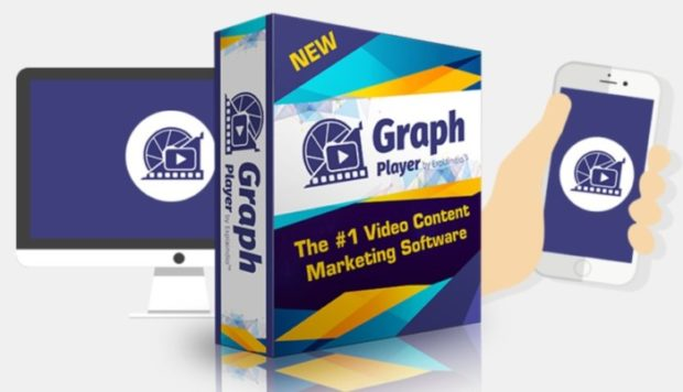 GraphPlayer Software by Andrew Darius