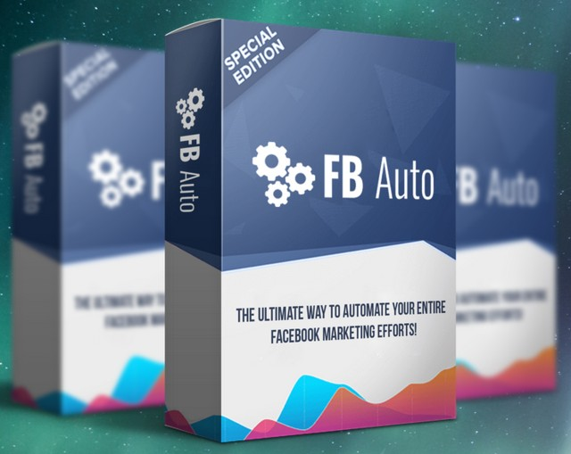 FB Auto Software by Luan Henrique
