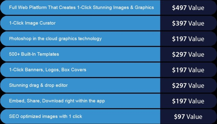 ImageX Graphics Software by Ezzaky