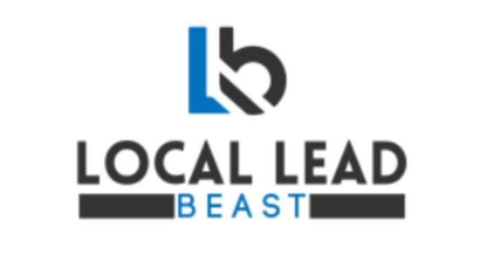 Local Lead Beast by Ray Lane