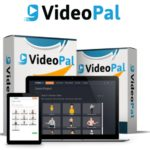 Video Pal Video Avatars Software by Todd Gross Review – Best App Software To Create Stunning 3D, 2D, Human Talking Avatars In Seconds, Maximize Your Traffic, Increase Your Conversions, Interact With Your Audience Using A Custom Video Avatar That You Can Set Up In Less Than A Minute