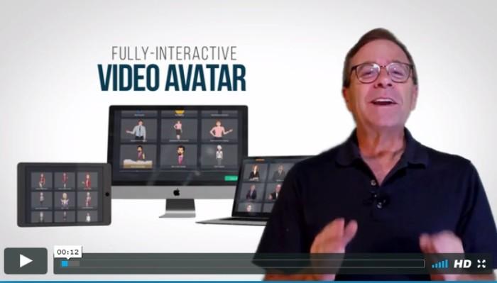 VideoPal Video Avatars Software by Todd Gross
