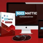 Socimattic Platinum Edition Upgrade OTO by Brett Ingram Review – Best Upsell #1 of Socimattic to Make Sales The Quickest & Easiest Way Possible With 50,000 Quotes Database, 500 Eye-Catching Images & 27 Platinum-Grade Fonts & 15,000,000 Highly-Attractive Unique Quotes Automated
