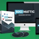 Socimattic DIAMOND by Brett Ingram Review – Best Upsel #2 of Socimattic, 100 Million Posts To BOOST Your Traffic With Their SECRET Formula Instantly, Get 15X More Visitor Commitment, Let's Do From House What The New York Times, The Huffington Post and BuzzFeed Do