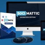Socimattic Black Animation Pro Edition by Brett Ingram Review – Best Upsell #3 of Socimatic, 3X Your Profits With Powerful Done-For-You Animations On Autopilot, 3X Engagement To 3X Profits With Instant Animated Quotes, Automated Distribution And 100% FREE Viral Traffic