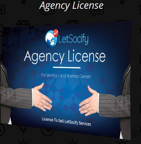 LetSocify Agency by Kimberly Hash de Vries