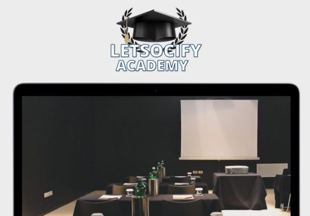 LetSocify Academy by Kimberly Hash de Vries