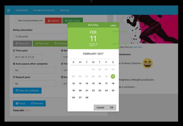 GramKosh Instagram Marketing Software by Jai Sharma