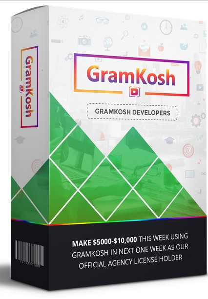 GramKosh Developers Version Agency by Jai Sharma